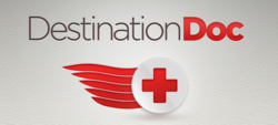 DestinationDoc Logo
